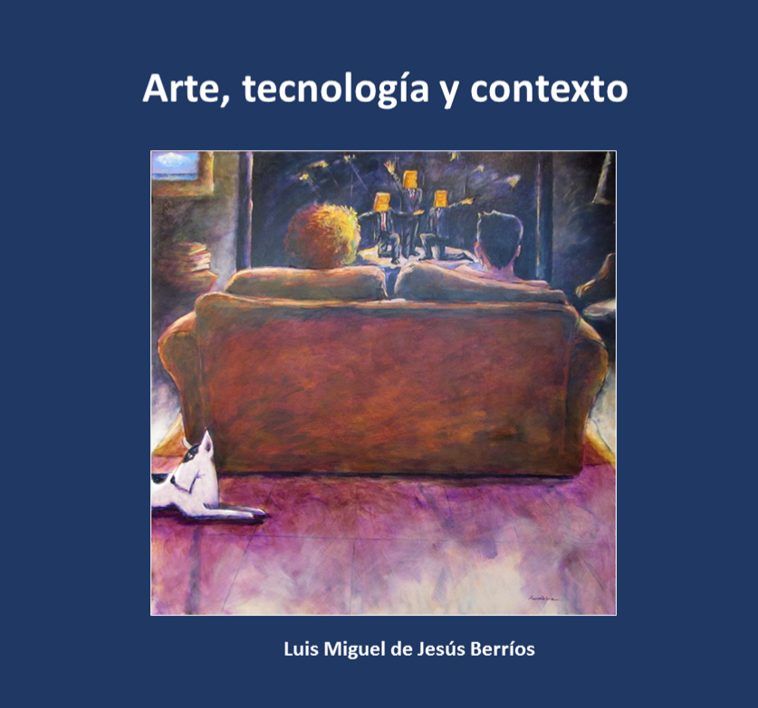 Arte, tecnología y contexto